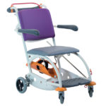 Falcon 3 Portering Chair from Evolve Healthcare