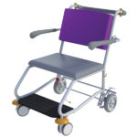 Falcon Bariatric Porter chair
