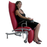 Casaprel Armchair from Evolve Healthcare Products