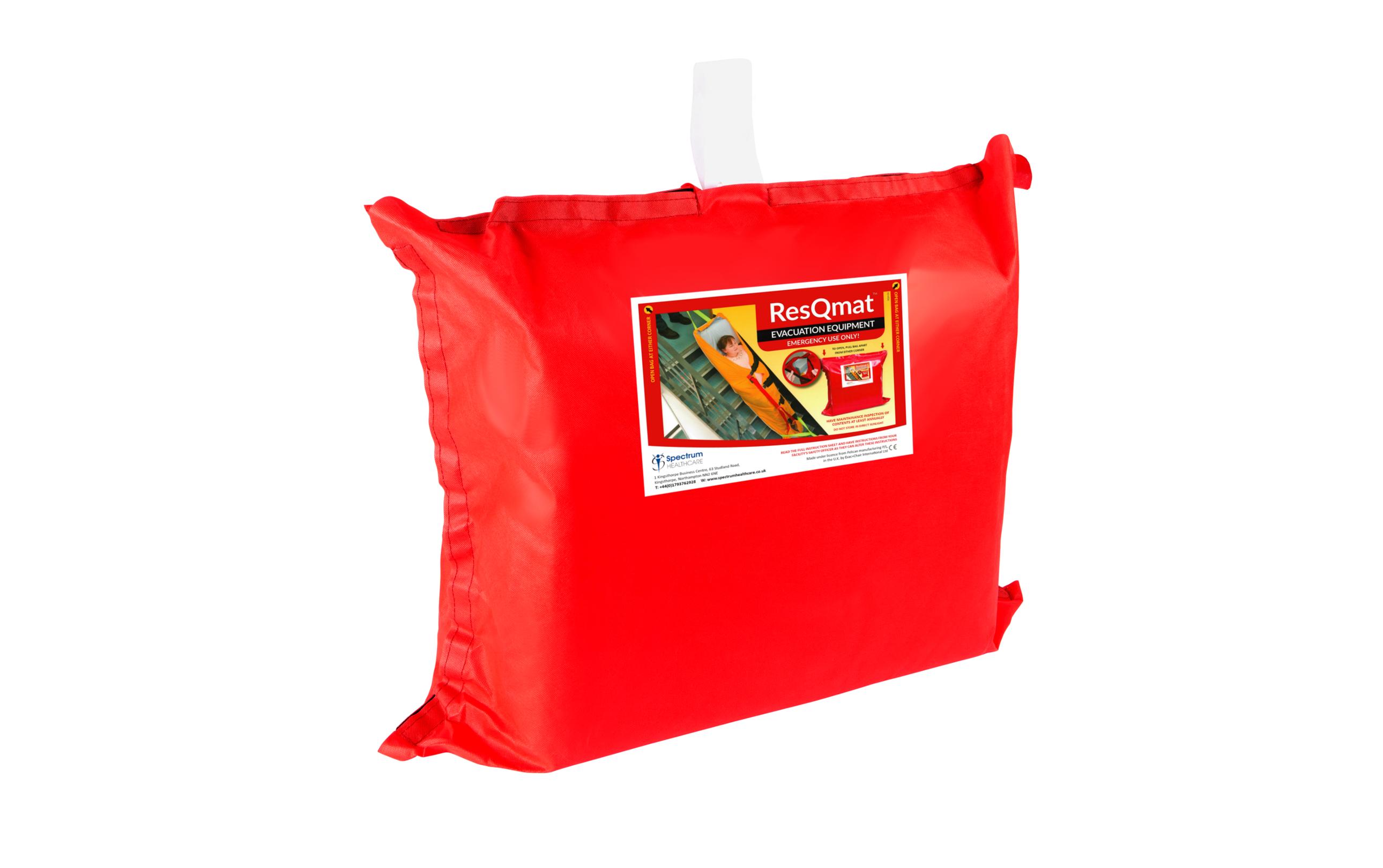 ResQmat Bag (2)