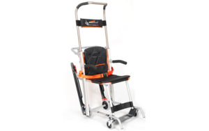 Versa Elite Evacuation Chair from Evolve Healthcare