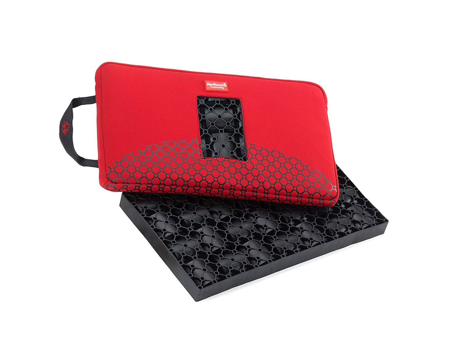 Redbacks kneeler (4)