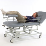 Deluxe Bobath Couch from Evolve Healthcare Products