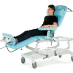 Deluxe Dialysis Couch from Evolve Healthcare Products
